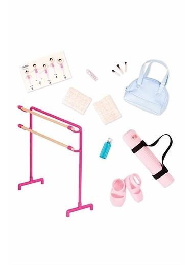 Our Generation Our Generation Oyuncak Bebek Kıyafeti Bale Seti Renkli